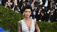 """Ruby Rose Apparently Left Twitter Following Harassment over Her """"Batwoman"""" Role"""