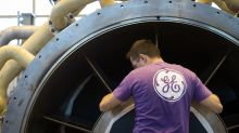 GE's stock jumps after Morgan Stanley gets bullish ahead of earnings