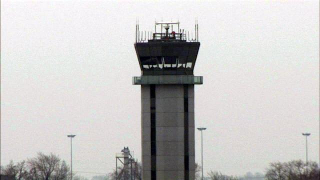 Midway control tower overnight closing would face opposition