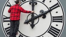 Readers reply: why do we wait until late March to put the clocks forward?