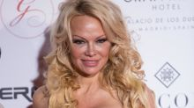 Pamela Anderson Stands by Son Brandon Lee Amid Fight With Tommy