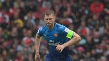Arsenal's Per Mertesacker says shackling Chelsea was 'quite easy' as he plots FA Cup Final repeat