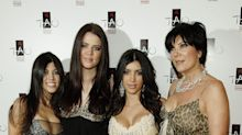 Remembering The Fashion From Season 1 Of 'Keeping Up With The Kardashians'