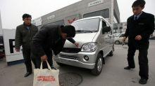 Auto Sales to Advance on Strong Economy, China Growth
