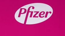 Pfizer targets end of next month for COVID-19 vaccine update