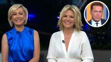 Fans react as the post-Stefanovic era of Today show begins