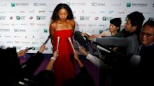 Naomi Osaka staying true to herself despite rising stardom