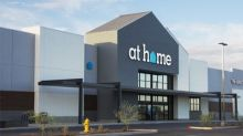 At Home Opens New Home Décor Superstore in Elmhurst