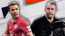 """Bundesliga: Mögliche Götze-Rückkehr: """"Warum sollte Flick das nicht gelingen?"""""""