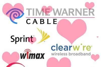 Clearwire and Sprint close deal to combine WiMAX businesses