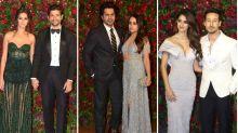 5 rumoured celebrity couples at DeepVeer's reception