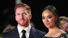 Neil and Katya Jones share loved up snap following Seann Walsh scandal