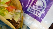 Taco Bell recalls 2.3 million pounds of seasoned beef after customer finds metal shaving in order