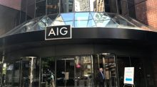 AIG names COO Peter Zaffino as president