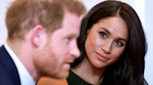 Prince Harry and Meghan shun British tabloids, stop all access