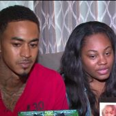 `He Killed 3 of My Girls`: Family of Chicago Children Killed In Fire Speak Out