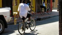 Cycling through New Orleans is the new way to see the Big Easy