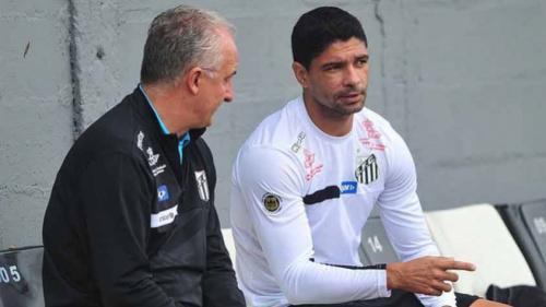 Sem Renato e Ferraz, Santos inicia preparação para Libertadores