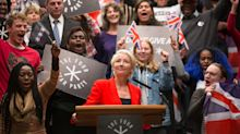 Emma Thompson looks ruthless as politician in first Years And Years trailer