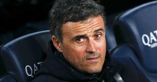 Foot - ESP - Barça - Luis Enrique (Barcelone) : «Nous ne sommes pas favoris» pour le titre