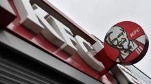 Chicken shortage shuts hundreds of KFC stores in UK