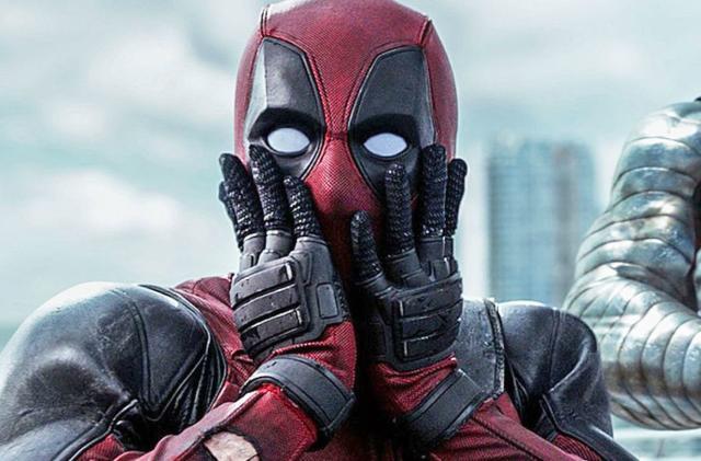Netflix lands 'Deadpool' creator's comic universe