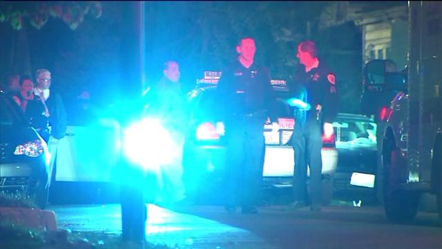 Chicago cop grabbed, thrown in traffic stop