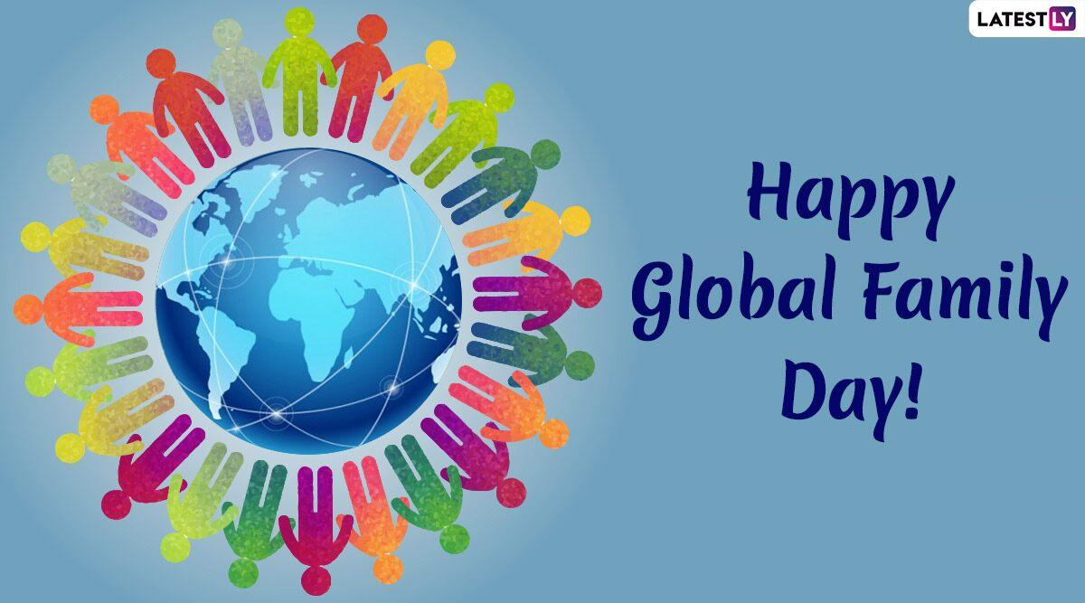 Global Family Day 2021 Date: Know Significance and History to Mark UN's  'One Day of Peace' Event