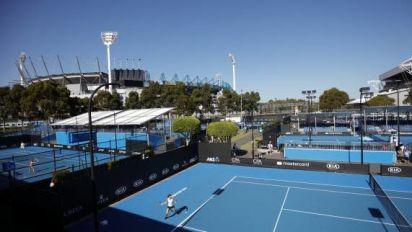 Tennis - Open d'Australie - Ce que Tennis Australia propose aux joueurs pour l'Open d'Australie