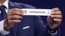 Copa Sudamericana: los grupos de los siete equipos argentinos y cómo se jugará