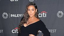 Shay Mitchell Gives Birth to Her First Child — See the First Photo of Her Baby Girl!