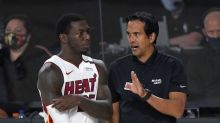 Heat will see what they have in reserve for Game 2 vs. Lakers