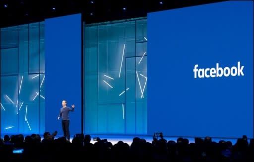 Partnersuche via facebook