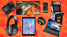 The best Labor Day tech sales happening now: Save big on Apple, Samsung, Lenovo, Sony, and more