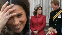 Meghan and Harry's royal wedding won't be anything like Princess Eugenie's