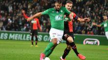 Foot - Transferts - Transferts: Loïs Diony (Saint-Étienne) fonce vers Angers