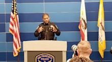 San Francisco Police Claim Journalist Whose Home They Raided 'Committed A Crime'