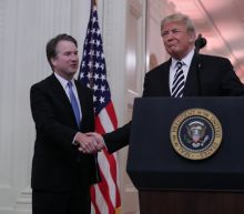 Jimmy Carter: Brett Kavanaugh 'unfit' to serve on US supreme court, former US president says