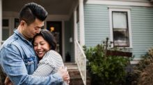 Buy your house to live in – before it's too late