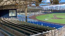 Yale renames baseball field 'Bush Field' to honor former player, George H.W. Bush