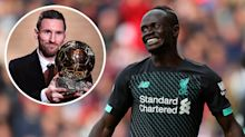 'You can't replace Messi' - Barcelona will not raid Liverpool for Salah or Mane if star forward leaves, says Barnes
