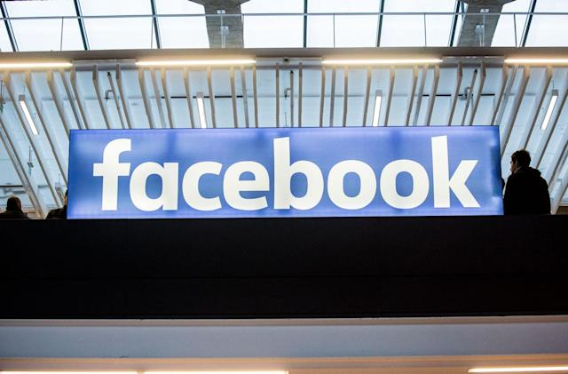 Facebook says it has 'work to do' improving moderator job conditions