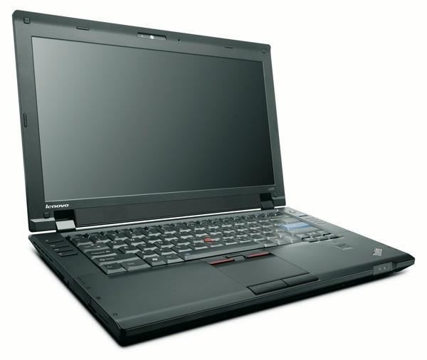 Lenovo's eco-friendly ThinkPad L Series arrives cheaper and faster than expected