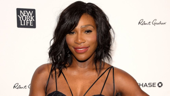 Serena Williams writes touching thank you letter to her mom