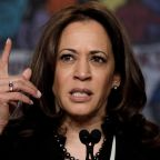 Calculating Kamala Harris