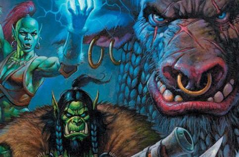 Review of World of Warcraft: Bloodsworn