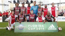 Praetzel: Florida Cup em janeiro é ruim para os clubes brasileiros