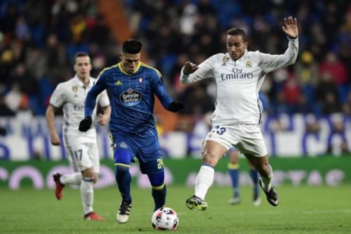 Lateral brasileiro do Real Madrid atrai interesse de Liverpool e Juve