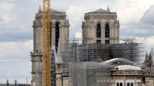 Here's What the Reconstructed Notre-Dame Spire Will Look Like