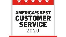 Life Storage Wins Newsweek's 2020 Best Customer Service Award